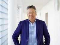 Russell Gray gæster Aarhus Universitet