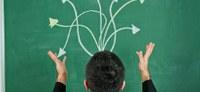 Sammenhæng mellem sprog og mentalitet