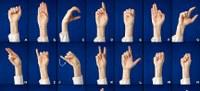 Seminar om tegnsprogskorpusser