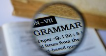 Seminar: Production and perception of broken grammar