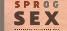 Sprog og sex