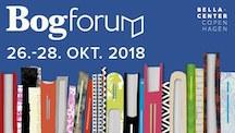 Sprog på Bogforum 2018