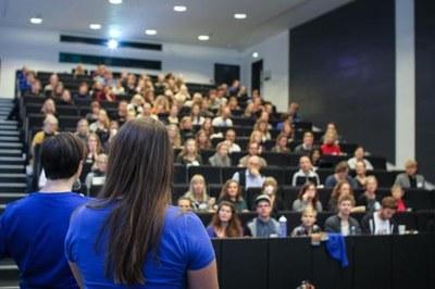 Sprogvidenskabelig studenterkonference på Københavns Universitet