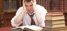 Temaaften om skrive- og læsevanskeligheder