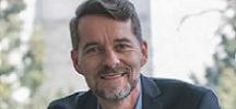 Tiltrædelsesforelæsning den 13. oktober med professor Morten H. Christiansen