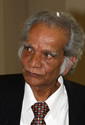 Tre foredrag med Rajendra Singh på Aarhus Universitet