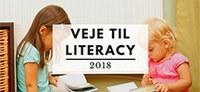 Veje til Literacy 2018