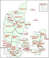 Dialektkort