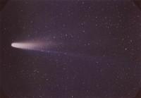 Halleys komet
