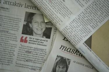 aviser med nye ord