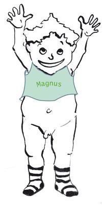Mester Magnus